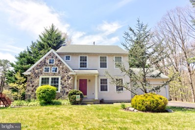 186 Lacey Rae Drive, Franklinville, NJ 08322 - #: NJGL257952