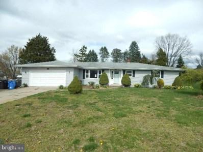 40 Brown Terrace, Clarksboro, NJ 08020 - #: NJGL258032