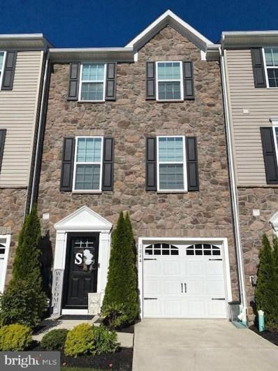 1044 Regency Place, Sewell, NJ 08080 - #: NJGL258136