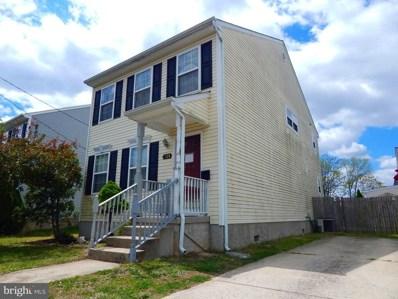 1204 Chestnut Street, Paulsboro, NJ 08066 - #: NJGL258496