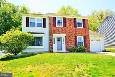 17 Crescent Hollow Drive, Sewell, NJ 08080 - MLS#: NJGL258498