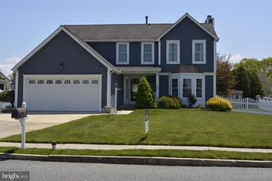 96 Durness Drive, Williamstown, NJ 08094 - #: NJGL258596