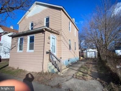 1043 Penn Line Road, Paulsboro, NJ 08066 - #: NJGL258602