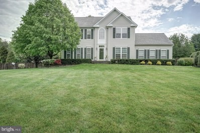 47 Fawn Hollow Lane, Mullica Hill, NJ 08062 - #: NJGL258654