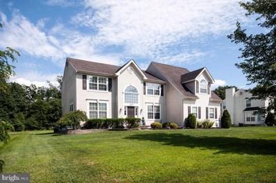 448 Huntingdon Drive, Williamstown, NJ 08094 - MLS#: NJGL258666