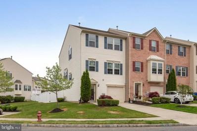 415 Concetta Drive, Mount Royal, NJ 08061 - #: NJGL258752