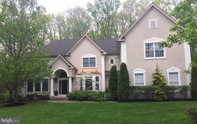 406 Timber Lane, Mullica Hill, NJ 08062 - #: NJGL258754