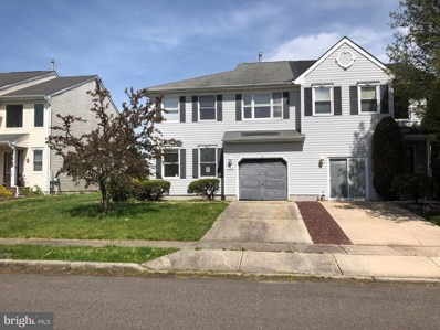 106 Dogwood Drive, Mullica Hill, NJ 08062 - MLS#: NJGL258810