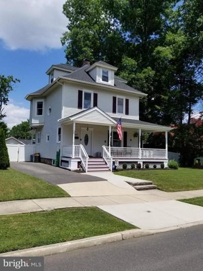 445 Linden Avenue, Woodbury Heights, NJ 08097 - MLS#: NJGL258814