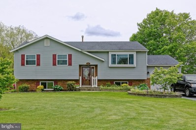 232 Williamson Lane, Mullica Hill, NJ 08062 - #: NJGL258816