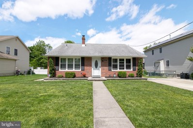 611 3RD Ave Avenue, Deptford, NJ 08096 - MLS#: NJGL258902