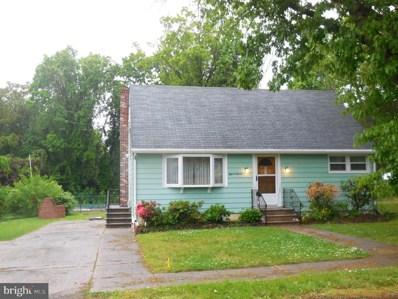 1173 Walnut Avenue, Woodbury Heights, NJ 08097 - #: NJGL259054
