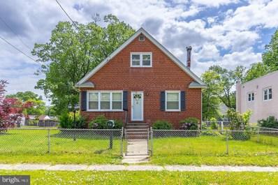 716 Hessian Avenue, National Park, NJ 08063 - MLS#: NJGL259146