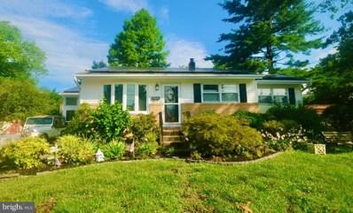 504 Green Valley Road, Blackwood, NJ 08012 - #: NJGL259222
