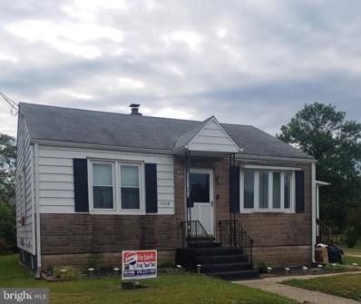 1008 Haskell Avenue, Paulsboro, NJ 08066 - #: NJGL259364