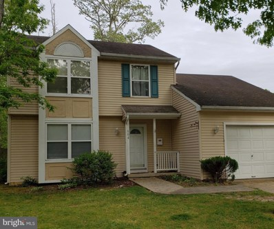 604 Maryland, Glassboro, NJ 08028 - MLS#: NJGL259404