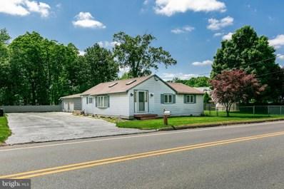 2021 County House Road, Woodbury, NJ 08096 - #: NJGL259528
