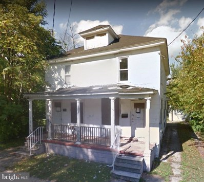 111-113 W Washington Street, Paulsboro, NJ 08066 - MLS#: NJGL259652