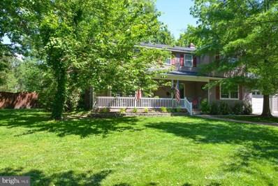 301 Lenape Trail, Wenonah, NJ 08090 - #: NJGL259676