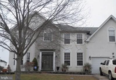 1605 Hessian Drive, Williamstown, NJ 08094 - #: NJGL259758