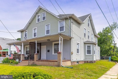 401 Highland Avenue, Westville, NJ 08093 - MLS#: NJGL260090