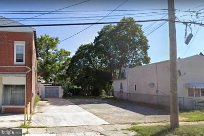 723 N Delaware Street, Paulsboro, NJ 08066 - #: NJGL260176