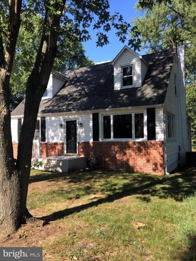154 W Cohawkin Road, Clarksboro, NJ 08020 - #: NJGL260212