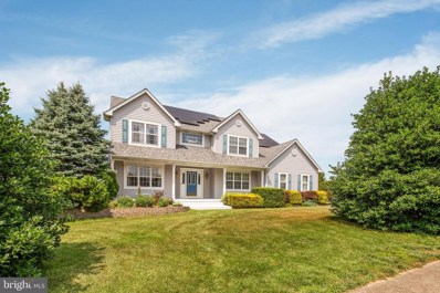 104 Ponds View Court, Mullica Hill, NJ 08062 - #: NJGL260246