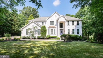 8 Winding Way, Mullica Hill, NJ 08062 - #: NJGL260356