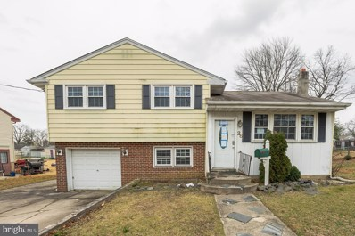 26 Budd Boulevard, West Deptford, NJ 08096 - #: NJGL260432