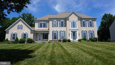 537 Morgan Drive, Mickleton, NJ 08056 - #: NJGL260508