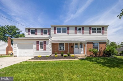 325 MacClelland Avenue, Glassboro, NJ 08028 - #: NJGL260646