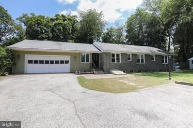 105 Tylers Lake Road, Sewell, NJ 08080 - #: NJGL260648