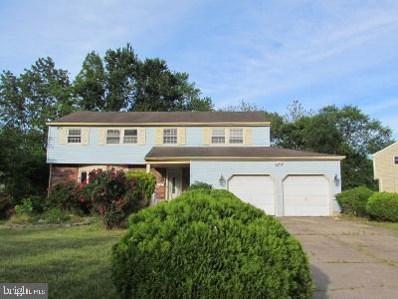 9 Hampshire Avenue, Blackwood, NJ 08012 - #: NJGL260694