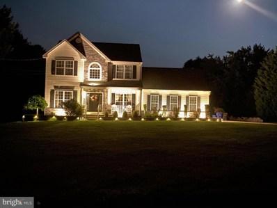 1598 Monroeville Road, Monroeville, NJ 08343 - MLS#: NJGL260742