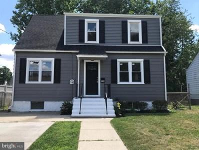 108 Locust Avenue, Westville, NJ 08093 - MLS#: NJGL260824