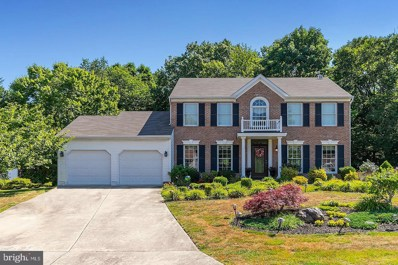 601 Hardwood Grove Court, Mullica Hill, NJ 08062 - #: NJGL260870