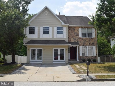717 Elmhurst Place, Glassboro, NJ 08028 - #: NJGL260942