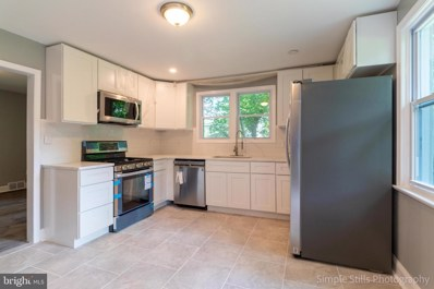 314 Harvey Avenue, Wenonah, NJ 08090 - #: NJGL260944