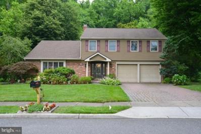 1329 Vallee Dr, West Deptford, NJ 08086 - #: NJGL261100