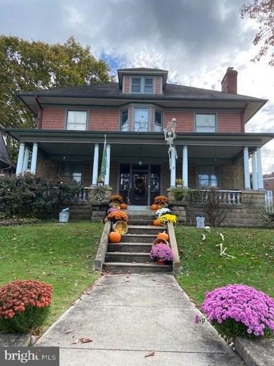 19 Crafton Avenue, Pitman, NJ 08071 - #: NJGL261172