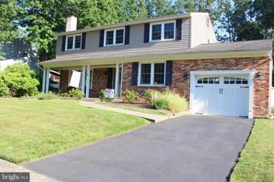 909 Acadia Drive, Blackwood, NJ 08012 - #: NJGL261270