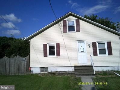 440 Arline Avenue, Woodbury, NJ 08096 - #: NJGL261470