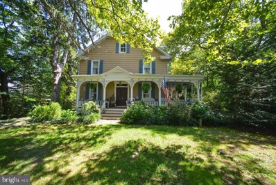85 N Main Street, Mullica Hill, NJ 08062 - MLS#: NJGL261478
