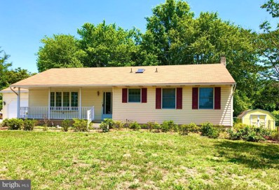 240 Tomlin Station Road, Mullica Hill, NJ 08062 - MLS#: NJGL261658