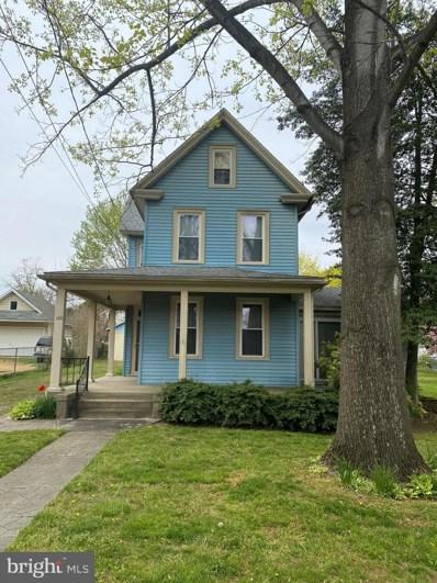 120 Pearl Street, Newfield, NJ 08344 - #: NJGL261702