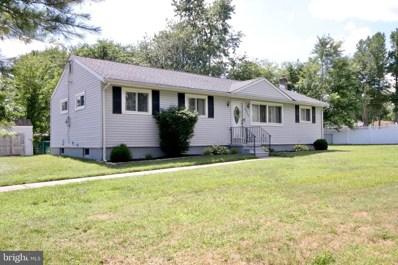 2959 County House Road, Woodbury, NJ 08096 - #: NJGL261752