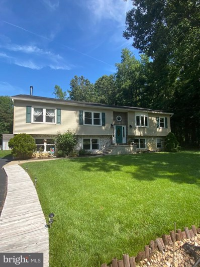 1351 Ellis Mill Road, Mullica Hill, NJ 08062 - #: NJGL262052