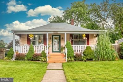 132 Underwood Avenue, Woodbury, NJ 08096 - #: NJGL262090