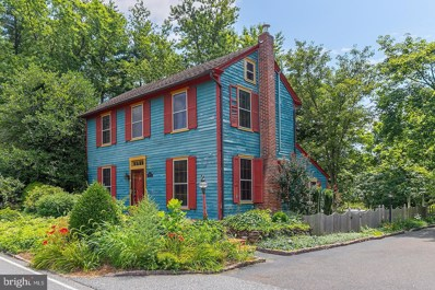 19 Woodland Avenue, Mullica Hill, NJ 08062 - MLS#: NJGL262208